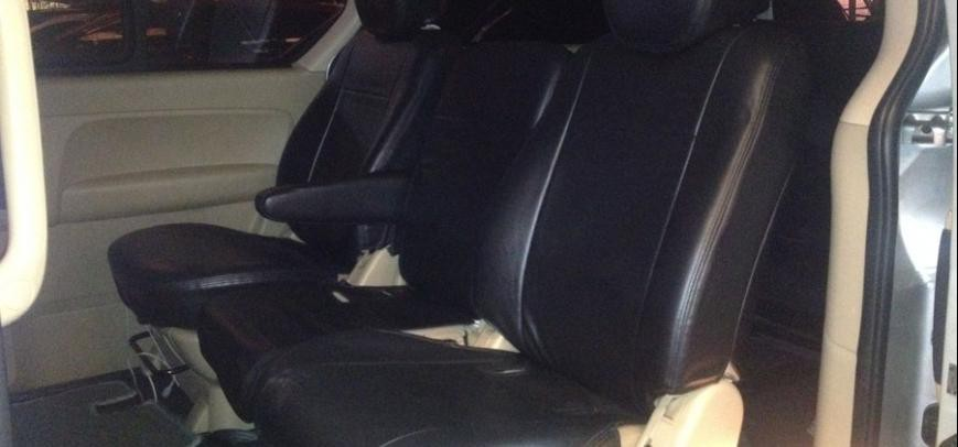 Hyundai G.starex 2011 - 17