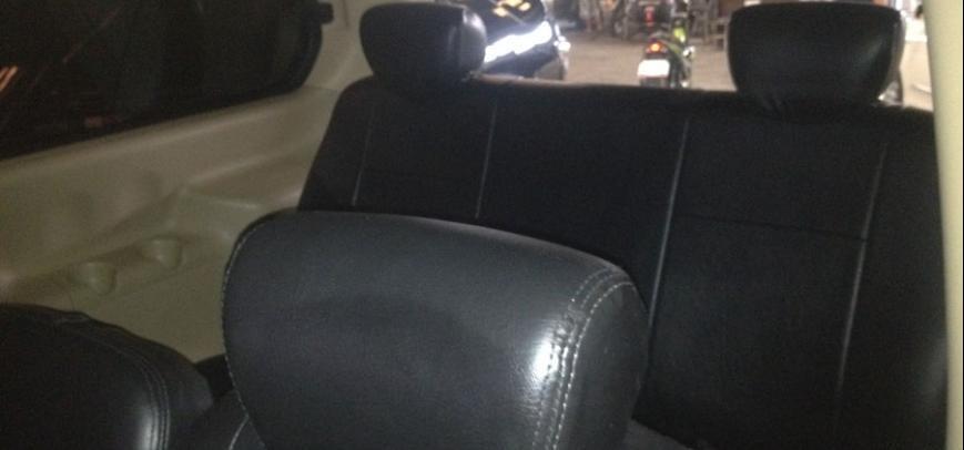 Hyundai G.starex 2011 - 27