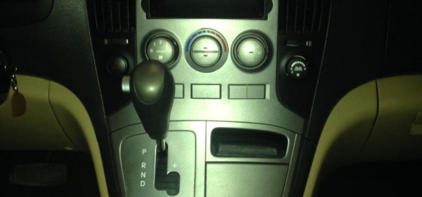 Hyundai G.starex 2011 - 29