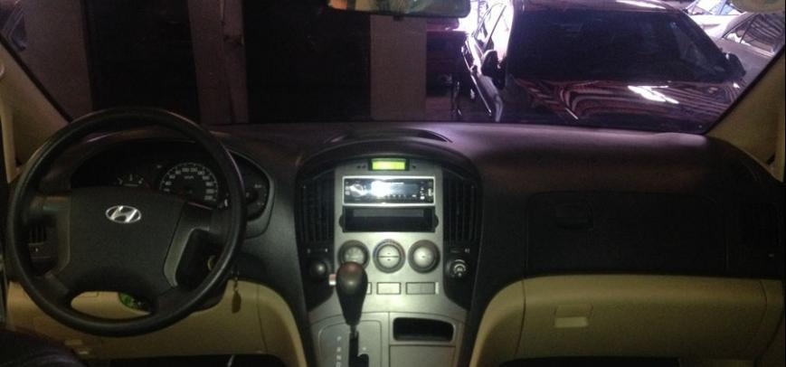 Hyundai G.starex 2011 - 9