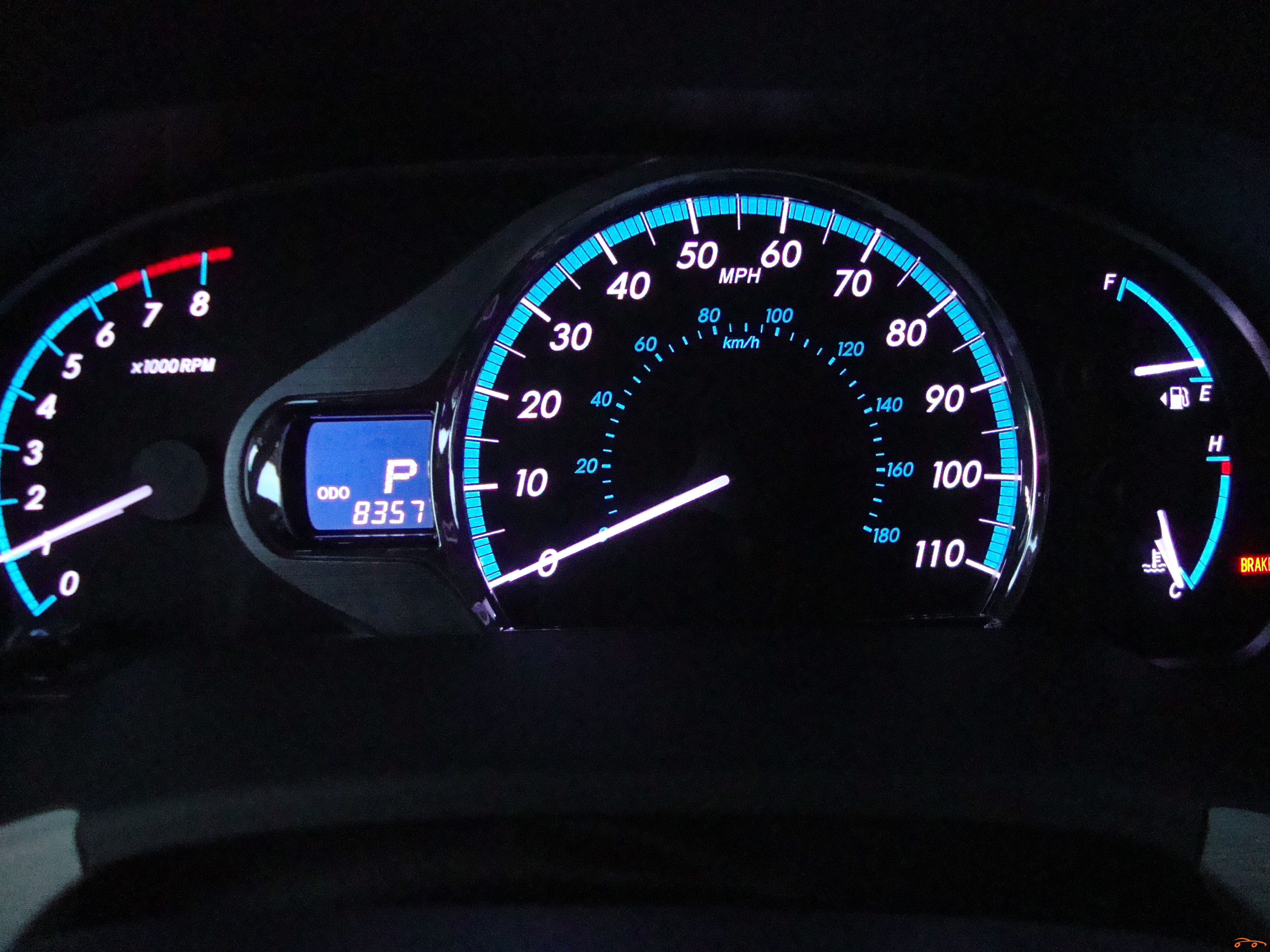 Toyota Sienna 2013 - 3