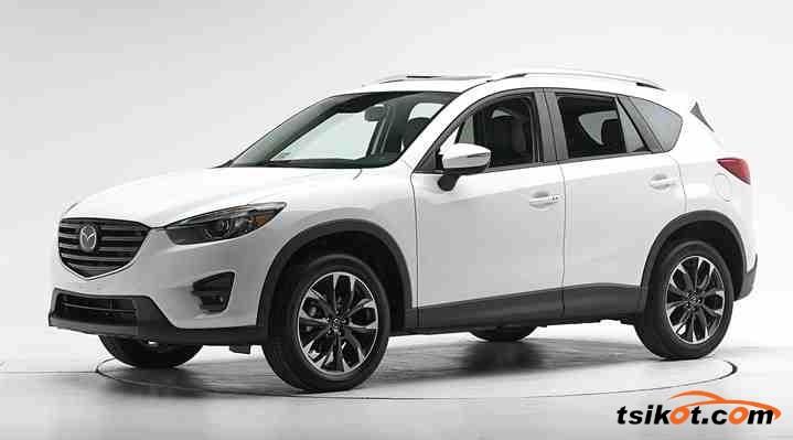Mazda Cx-5 2016 - 1