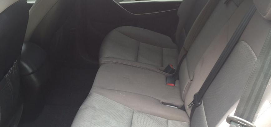 Hyundai Santa Fe 2013 - 16
