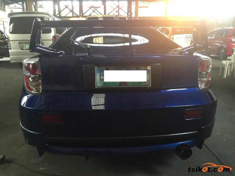 Toyota Celica 2000 - 5