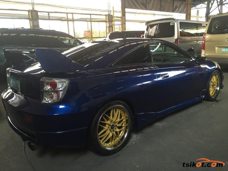 Toyota Celica 2000 - 6