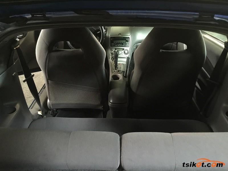 Toyota Celica 2000 - 9
