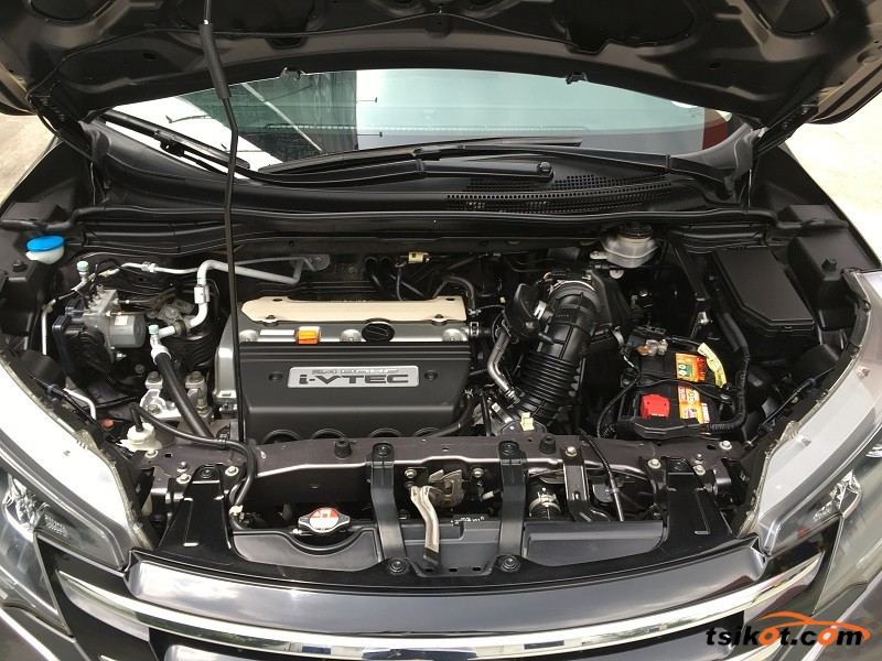 Honda Cr-V 2015 - 7
