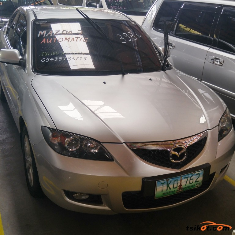 mazda 3 2011 car for sale metro manila. Black Bedroom Furniture Sets. Home Design Ideas