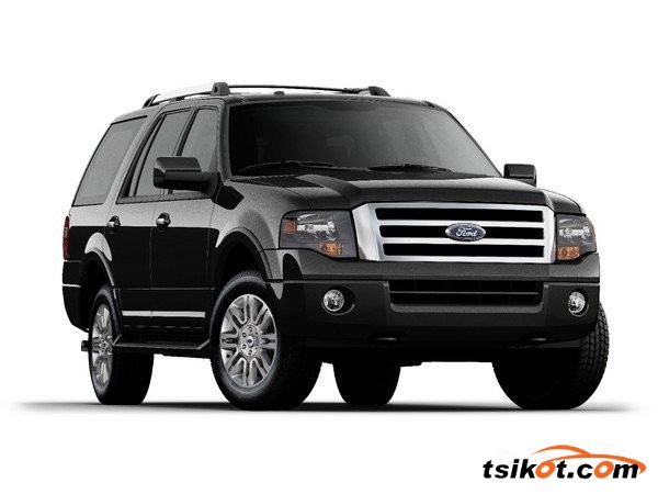 Ford Expedition 2015 - 1