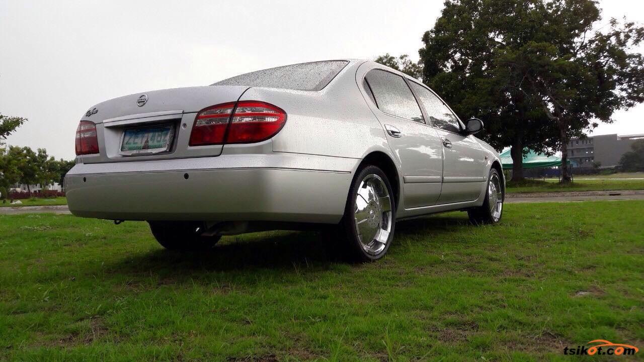 Nissan Cefiro 2006 - 1