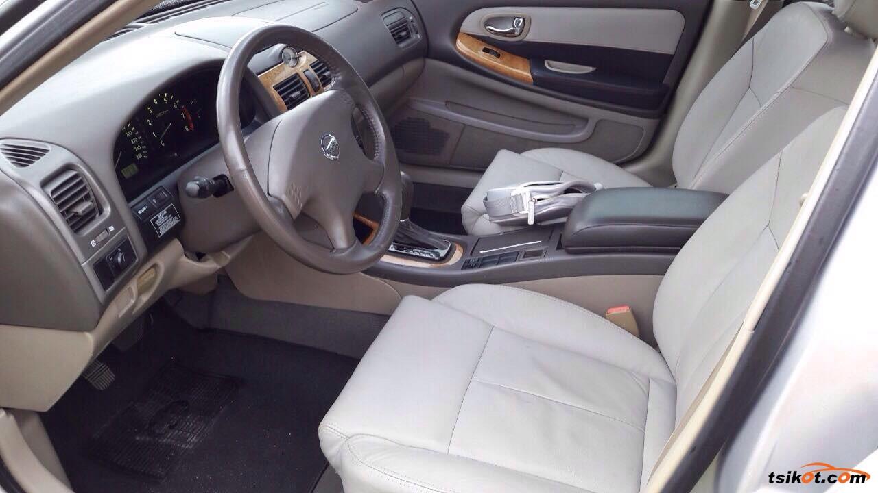 Nissan Cefiro 2006 - 2