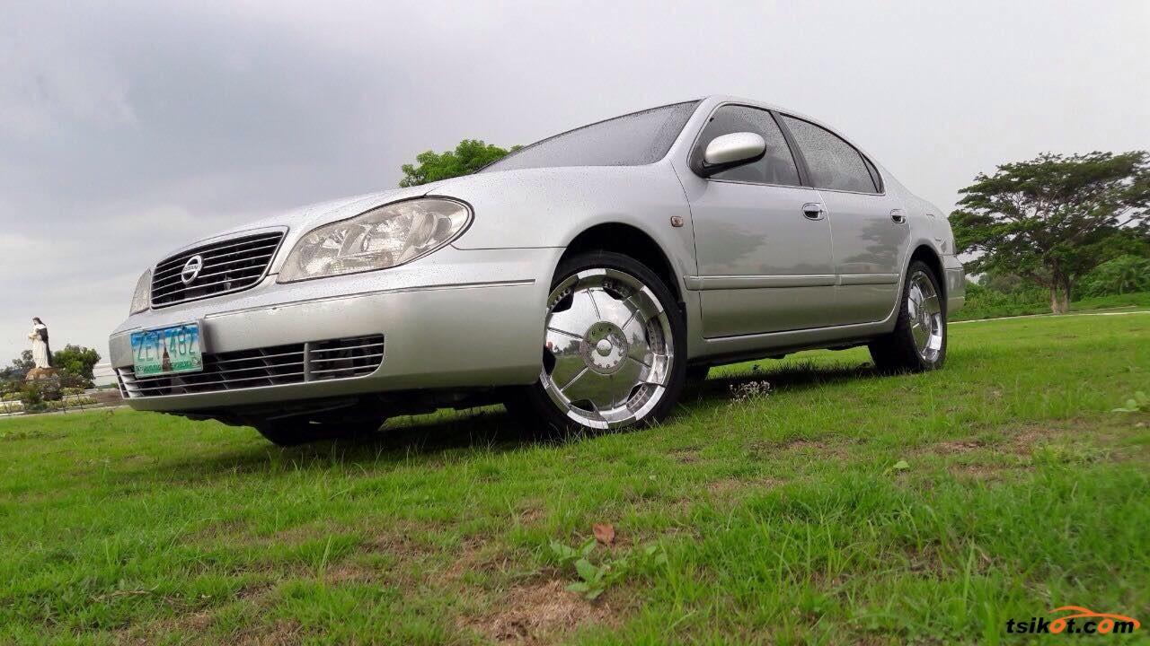 Nissan Cefiro 2006 - 3