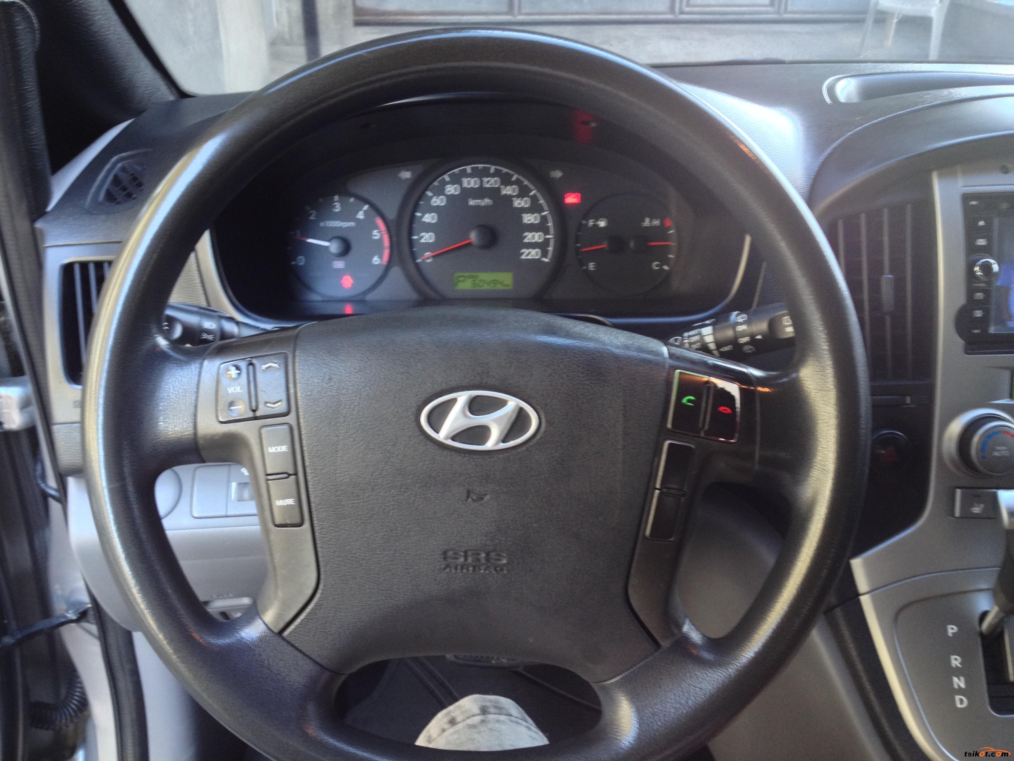 Hyundai Grand 2011 - 5