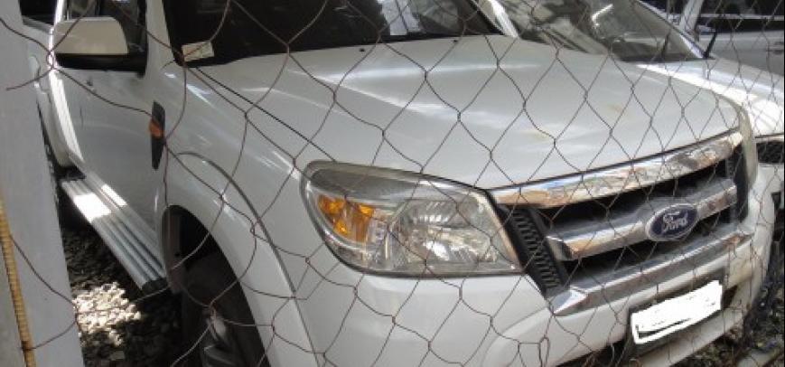 Ford Trekker 2009 - 1