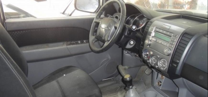 Ford Trekker 2009 - 8