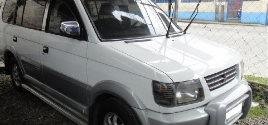 Mitsubishi Adventure 1999 - 2