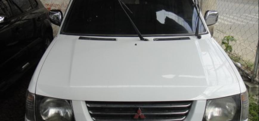 Mitsubishi Adventure 1999 - 7