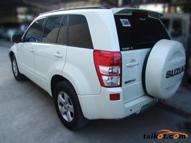Suzuki Vitara 2007 - 5