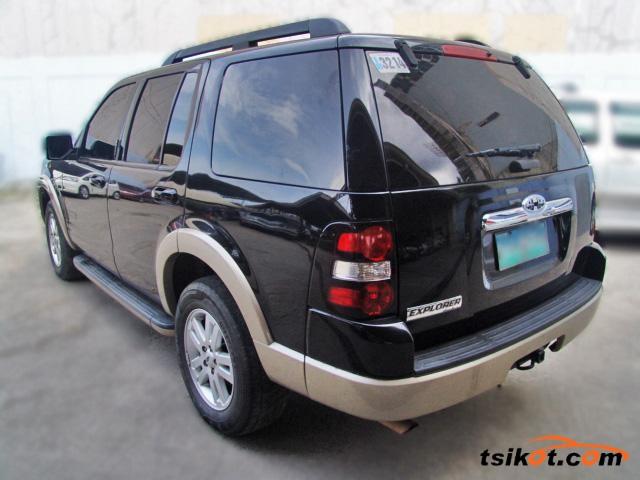 Ford Explorer 2008 - 5
