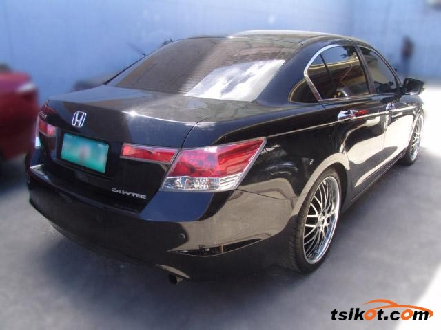 Honda Accord 2008 - 4
