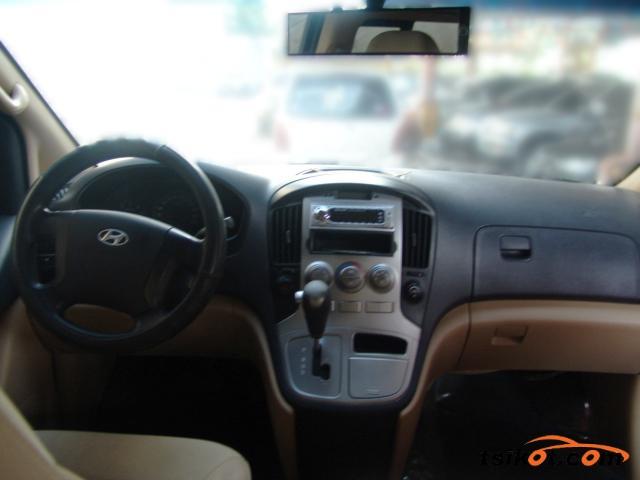 Hyundai Starex 2008 - 5