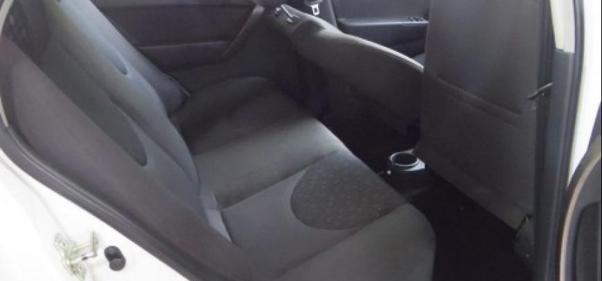 Chevrolet Aveo 2010 - 11