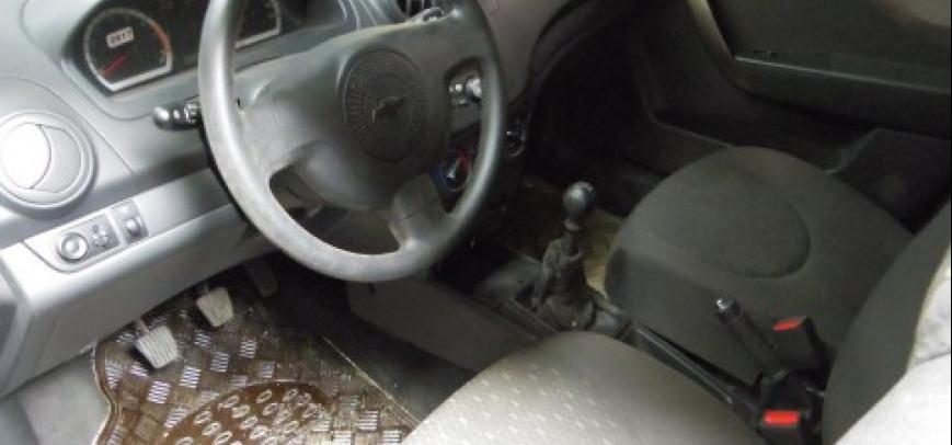 Chevrolet Aveo 2010 - 4