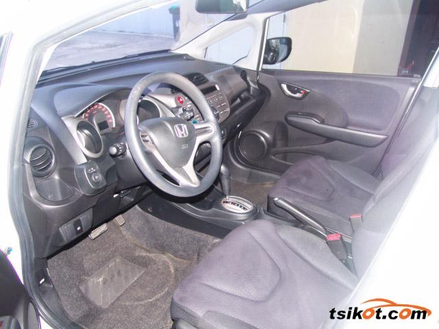 Honda Jazz 2010 - 4