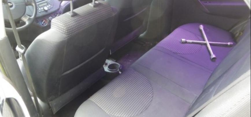Chevrolet Aveo 2007 - 9