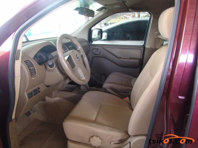 Nissan Navara 2010 - 4