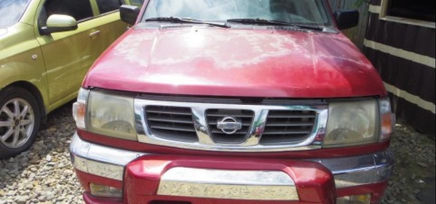 Nissan Frontier 2004 - 6