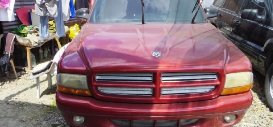 Dodge 600 2006 - 2
