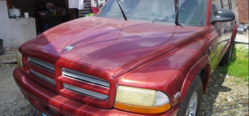 Dodge 600 2006 - 6