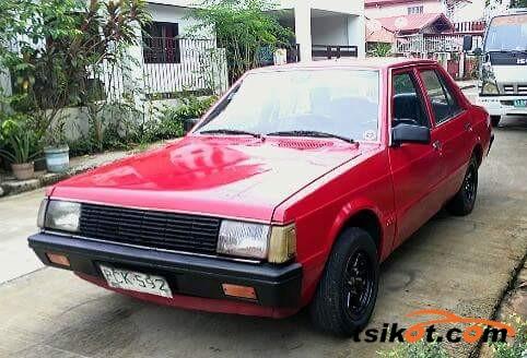 Mitsubishi Lancer 1982 - 2