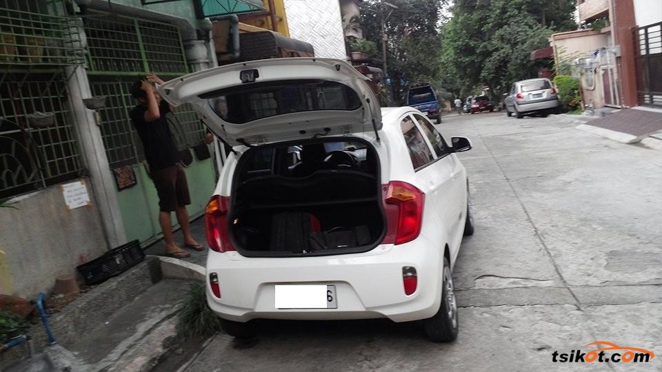 Kia Picanto 2014 - 4