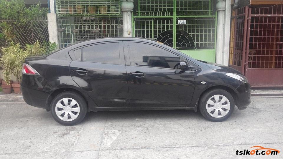 Mazda 2 2014 - 4