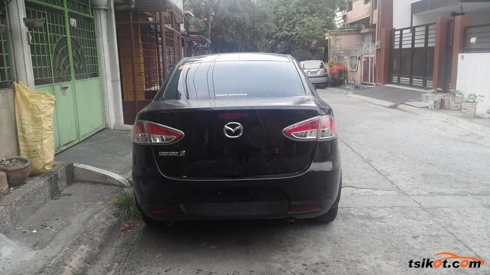 Mazda 2 2014 - 6