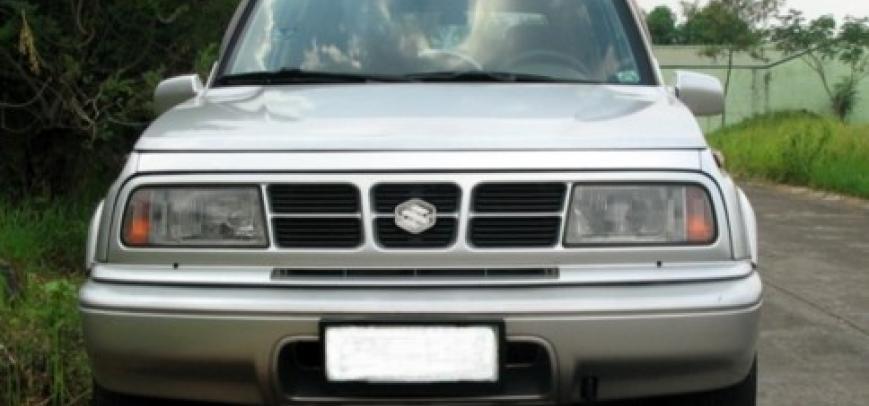 Suzuki Vitara 2003 - 20