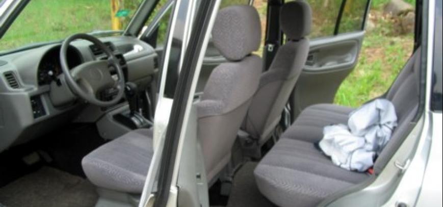 Suzuki Vitara 2003 - 5