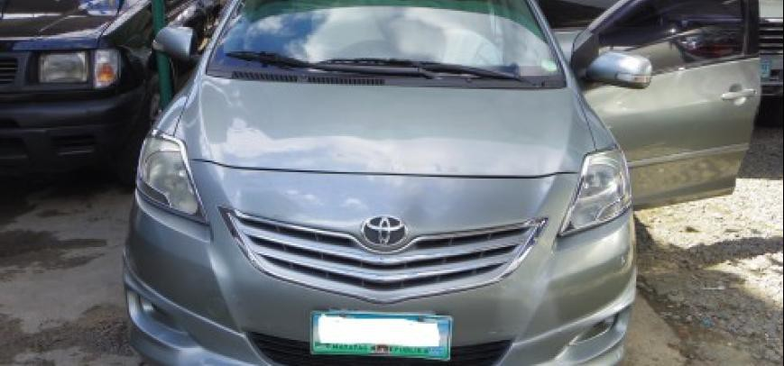 Toyota Vios 2009 - 7