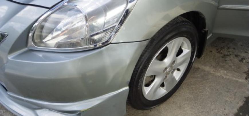 Toyota Vios 2009 - 12