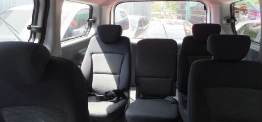 Hyundai Starex 2009 - 12