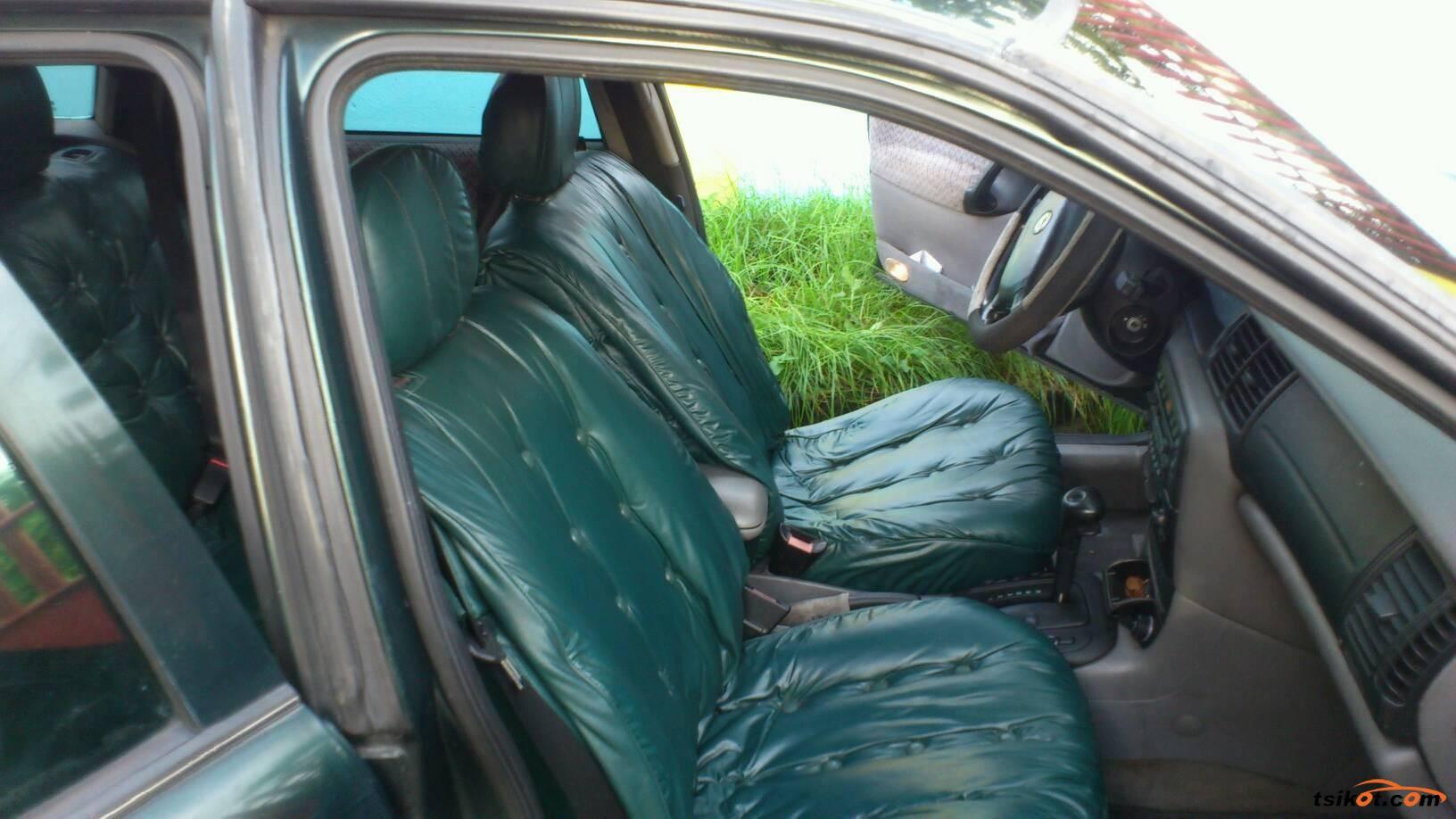 Opel Vectra 1998 - 1