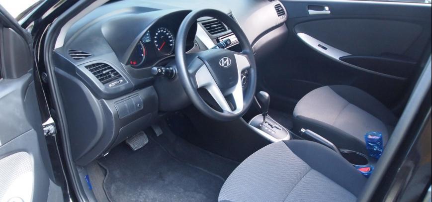 Hyundai Accent 2013 - 13
