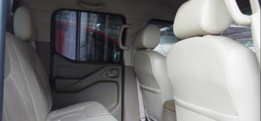 Nissan Frontier 2012 - 4