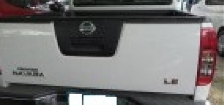 Nissan Frontier 2012 - 6