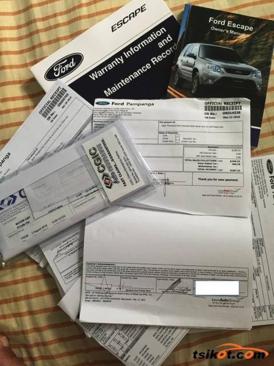 Ford Escape 2012 - 5