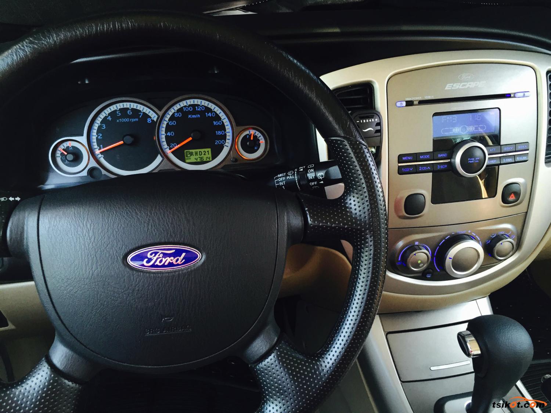 Ford Escape 2012 - 6