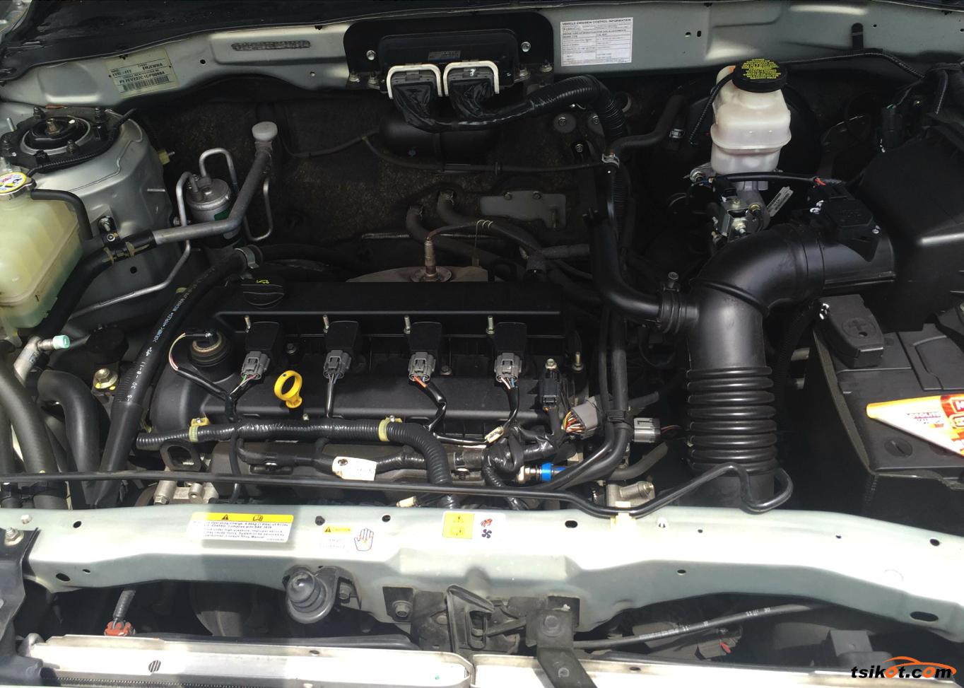 Ford Escape 2012 - 9
