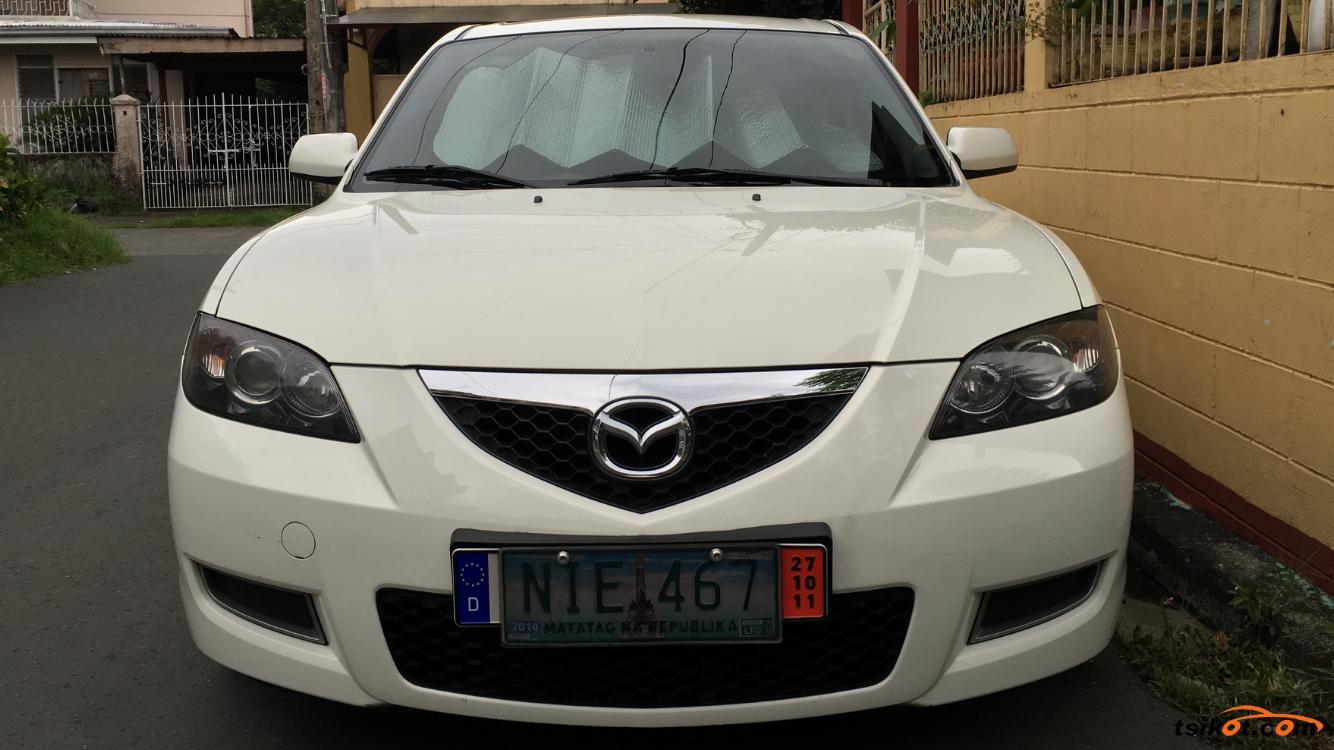 Mazda 3 2010 - 3